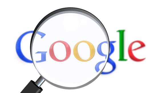 Google検索エンジン